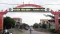 Thanh Hoá: Cử tri tán thành cao phương án thành lập 2 thị trấn thuộc huyện Yên Định