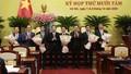 Phê chuẩn 5 Phó Chủ tịch UBND TP Hà Nội