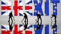Anh -EU công bố văn bản thỏa thuận thương mại hẹp