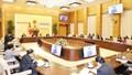 Sẽ tổ chức Hội nghị trực tuyến toàn quốc triển khai công tác bầu cử vào ngày 21/1