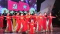 """Gần 1.000 nghệ sĩ tham gia chương trình nghệ thuật """"Khát vọng - Tỏa sáng"""""""