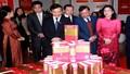 Tưng bừng các hoạt động văn hoá chào mừng Đại hội lần thứ XIII của Đảng