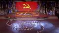 """""""Khát vọng - Tỏa sáng"""" chào mừng thành công Đại hội XIII của Đảng"""