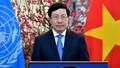 Việt Nam tham gia ứng cử vào HĐNQ LHQ nhiệm kỳ 2023-2025