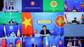 ASEAN đoàn kết để xử lý những thách thức chung đang nổi lên trong khu vực