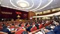 Xem xét kỹ lưỡng và thống nhất cao về việc giới thiệu nhân sự ứng cử các chức danh lãnh đạo