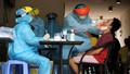 4.000 người nguy cơ cao sẽ được xét nghiệm SARS-CoV-2