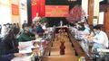 Huyện miền núi Mai Sơn chuẩn bị cho ngày hội bầu cử