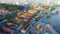 Chống lợi ích nhóm khi di dời các cảng trên sông Sài Gòn và Nhà máy đóng tàu Ba Son