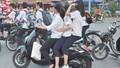 Xử lý nghiêm người giao phương tiện cho người chưa đủ tuổi tham gia lưu thông