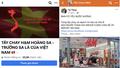 Chính quyền Trung Quốc yêu cầu H&M thay đổi 'bản đồ có vấn đề'