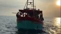 Phát hiện khoảng 60.000 lít dầu DO được vận chuyển lậu trên biển