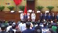 Lãnh đạo các nước chúc mừng các tân lãnh đạo Việt Nam
