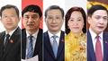 Quốc hội thông qua Nghị quyết bầu một số Ủy viên UBTVQH