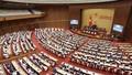 Phê chuẩn danh sách thành viên Hội đồng Bầu cử quốc gia