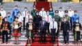 Phát triển nguồn nhân lực phục vụ cho công tác dân tộc