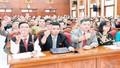 Gia Lai: Tổ chức phiên trù bị Đại hội đại biểu Đảng bộ tỉnh Gia Lai lần thứ XVI, nhiệm kỳ 2020 - 2025