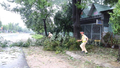 Gia Lai ứng phó mưa bão số 9