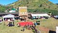 Lễ hội Hoa dã quỳ trên đỉnh Núi lửa Chư Đăng Ya