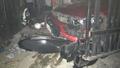 3 người thương vong sau vụ va chạm giữa ô tô và loạt xe máy