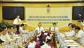 Phó Thủ tướng Trương Hòa Bình đề nghị Bộ Tư pháp tạo bước đột phá trong công tác tham mưu