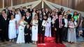 Xúc động đám cưới tập thể trong nhà tù khét tiếng Colombia