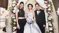 Đám cưới bí mật ở Mỹ của Victor Vu và Đinh Ngọc Diệp
