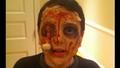 """Kiểu hóa trang Halloween kinh dị khiến người xem """"sởn gai ốc"""""""