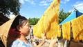 Về Nam Định ghé thăm làng nghề tơ tằm Cổ Chất