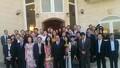 Đoàn đại biểu cấp cao Việt Nam thăm chính thức Ca-ta và Các Tiểu vương quốc Ả - rập thống nhất