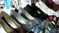 Giày nữ của Trung Quốc chứa hóa chất độc hại