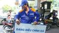 Giá xăng tiếp tục giảm từ 15h hôm nay