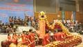 Khai mạc Hội diễn võ thuật Cổ truyền Hà Nội mở rộng lần thứ 31