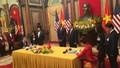 Boeing, Vietjet hoàn tất thương vụ mua máy bay thương mại lớn nhất của Việt Nam