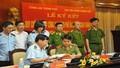 CA Hà Nội phối hợp với Cục hải quan phòng chống tội phạm