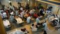 Hàng trăm công nhân ngộ độc vì ăn đêm