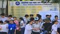 Trên một triệu thí sinh làm thủ tục dự thi THPT Quốc gia