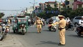 Hà Nội: Thu giữ gần 700 xe thương binh giả