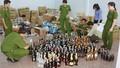 Phó Thủ tướng yêu cầu tăng cường chống hàng lậu dịp Tết