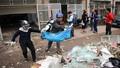 Đảo lộn cuộc sống sau vụ nổ khu đô thị Văn Phú