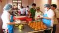 Kiểm tra an toàn thực phẩm 12 tỉnh, thành dịp Tết Trung thu