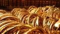 Vàng thế giới giảm nhẹ, vàng trong nước tăng