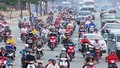 """Giảng viên Fulbright: """"Ùn tắc ở Hà Nội là do ôtô tăng quá nhanh"""""""