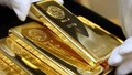 Giá vàng loanh quanh mức đáy khi USD tăng giá