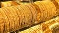Vàng trong nước 'rục rịch' tăng, vàng thế giới giảm nhẹ