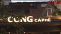 Cộng cà phê ngang nhiên sử dụng vỉa hè để kinh doanh, trông xe cho khách hàng