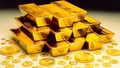 Đầu tuần, vàng trong nước tăng tỷ lệ thuận với vàng thế giới