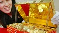 Vàng trong nước im lìm mặc cho giá vàng thế giới bật tăng
