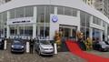 Volkswagen Việt Nam giới thiệu đại lý 4S VW AutoHaus