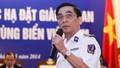 """Tham mưu trưởng Cảnh sát biển Việt Nam: """"Mọi sự chịu đựng đều có giới hạn"""""""
